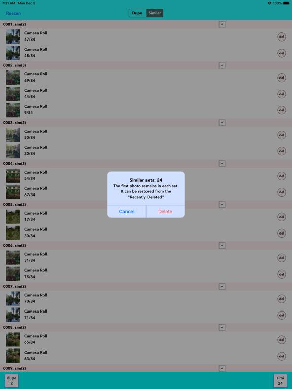 Photo Declutter screenshot #3