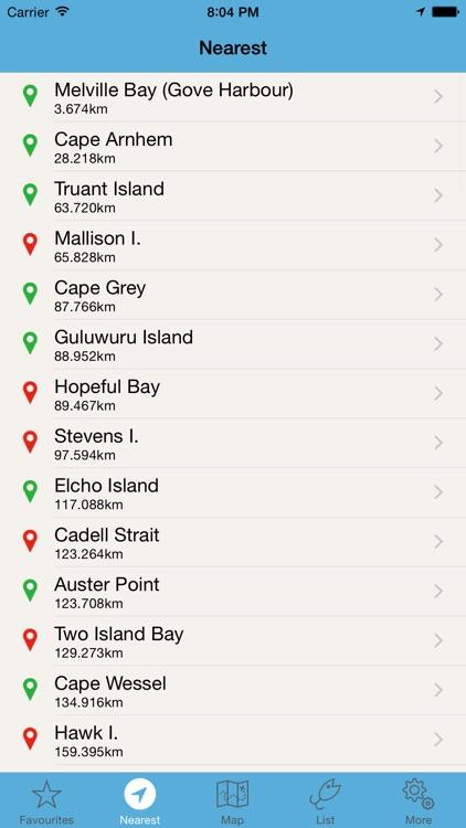 Tide Times NT Plus screenshot-3