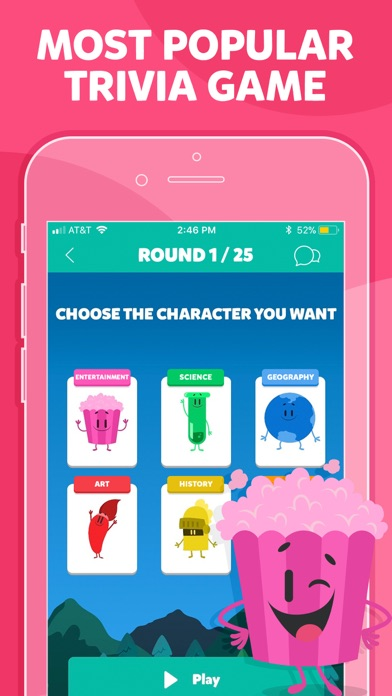 Trivia Crack - Revenue & Download estimates - Apple App