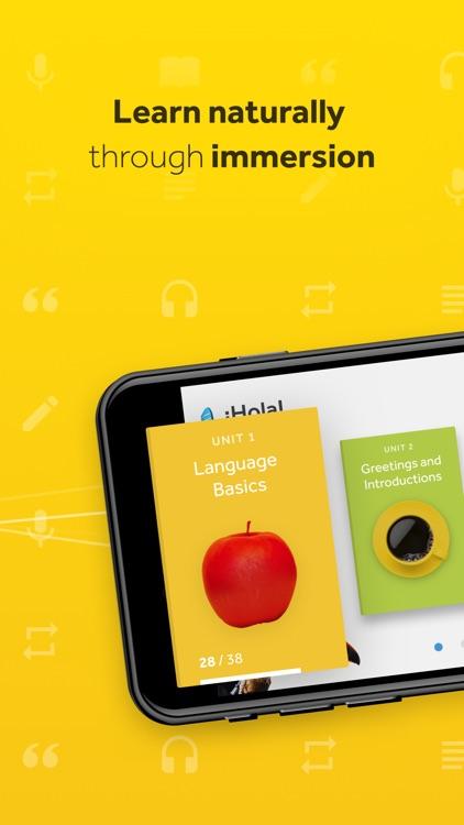 Rosetta Stone: Learn Languages