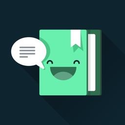 Text Aloud Reader