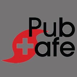 Kenya Red Cross (KRCS) App by Kenya Red Cross Society