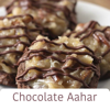 Chocolate Aahar in English