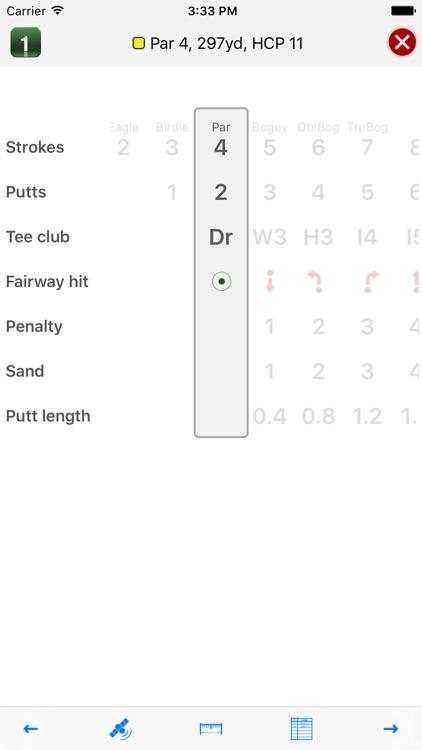 GolfCounterPro