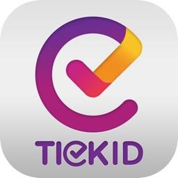 TickID - Cửa hàng thân thiết