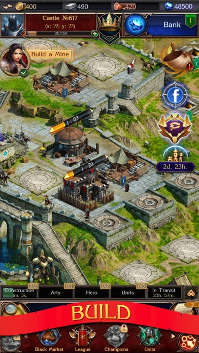 Stormfall: Rise of Balur for windows pc