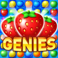 Codes for Fruit Genies Hack