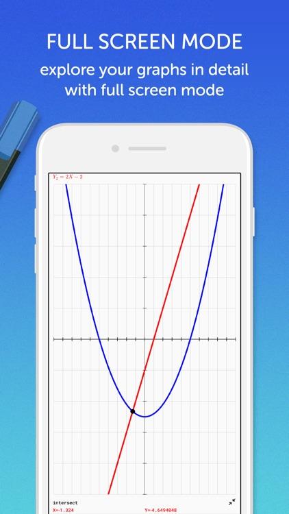 Graphing Calculator Pro² screenshot-7