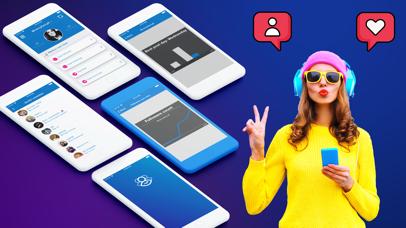Top 10 Apps like Like4like Pro Gain More Likes And Followers