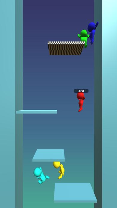 Jump Race screenshot 2