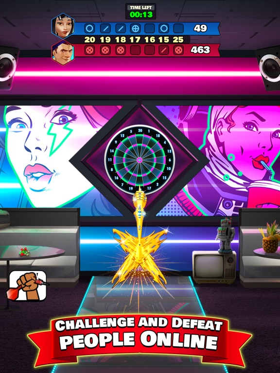 Darts Club screenshot 6