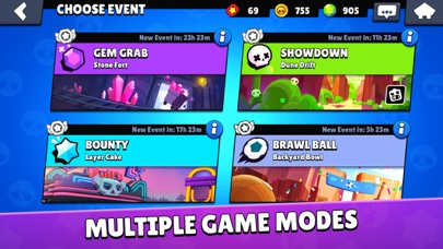 download Brawl Stars indir ücretsiz - windows 8 , 7 veya 10 and Mac Download now
