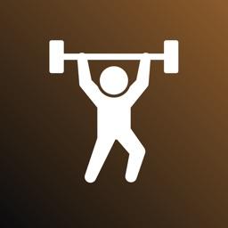 Workout 1 — training journal
