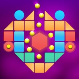 Break Bricks: Multiple Mode