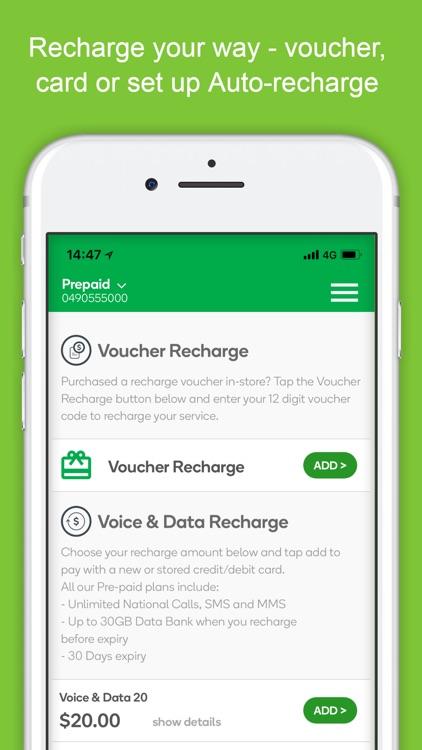 Woolworths Mobile screenshot-3