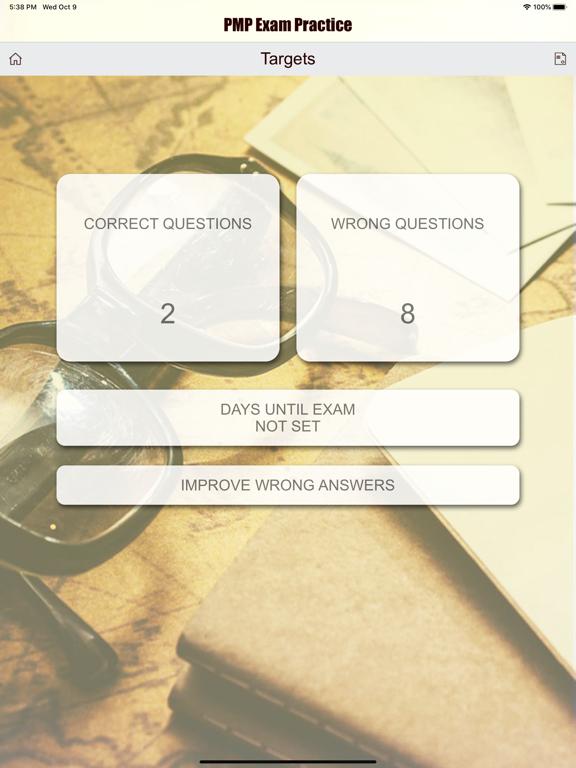 PMP Revision Aid screenshot 18