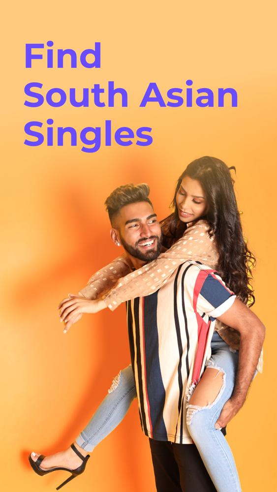 Sørafrikanske Indian online dating