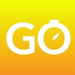 Go Gym Buddy: Fit Motivation