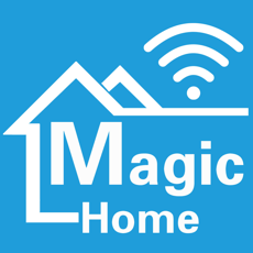 ‎Magic Home(for old device)