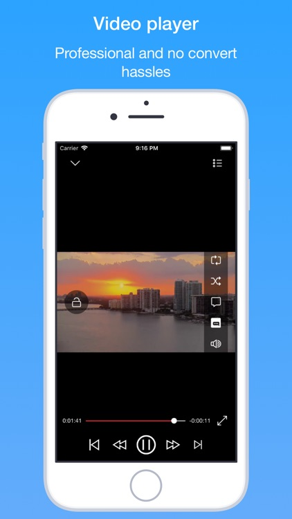 File Hub Pro by imoreapps screenshot-5