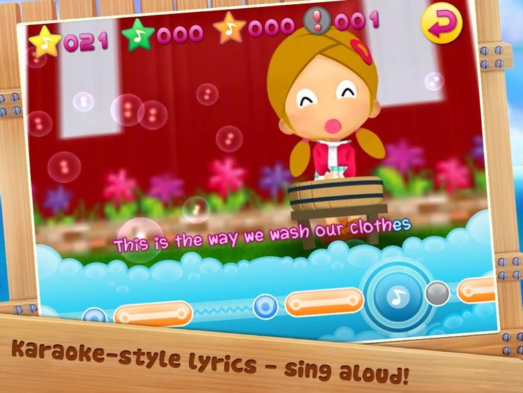 My First Songs - Music game screenshot-4