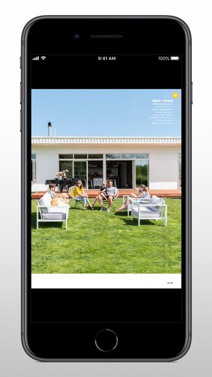 Your Home & Garden Magazine NZ screenshot-4