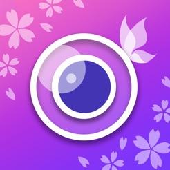 YouCam Perfect: селфи-камера