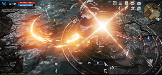 ‎Lineage 2: Revolution Screenshot