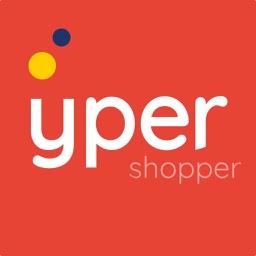 Yper Shopper