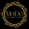 vincenzo cassano - Madè live beer & grill  artwork