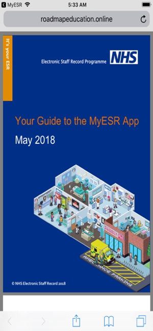 Myesr On The App Store