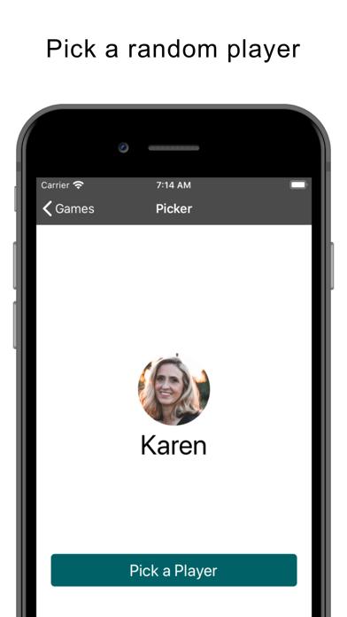 Keep Score GameKeeperScreenshot of 6