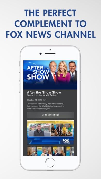 Fox Nation: Celebrate America screenshot 7