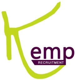 Kemp Members App