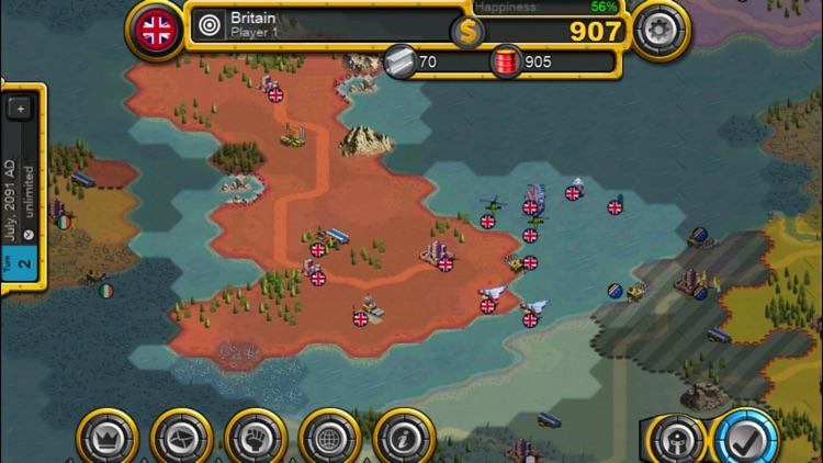 Demise of Nations screenshot-7