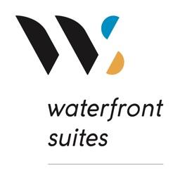 Waterfront Suites – Guest App