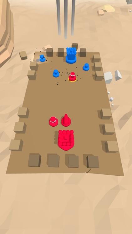 Flick Chess! screenshot-0