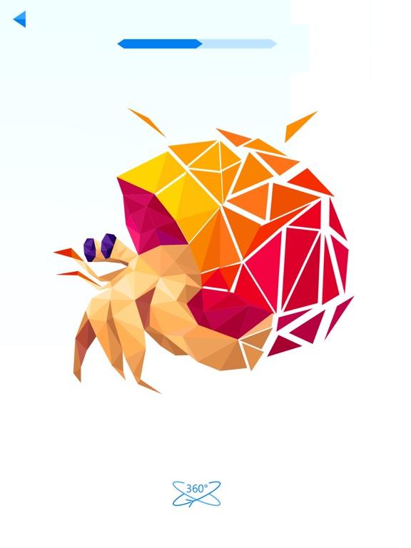 Poly Puzzles 3D screenshot 14