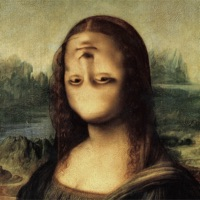 Faceover:顔交換アプリ