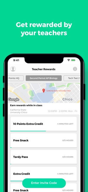 Pocket Points: Student Rewards on the App Store