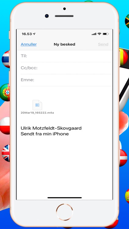 iSpeak - Text to Speech screenshot-4