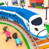 火车运输大亨 - 放置游戏