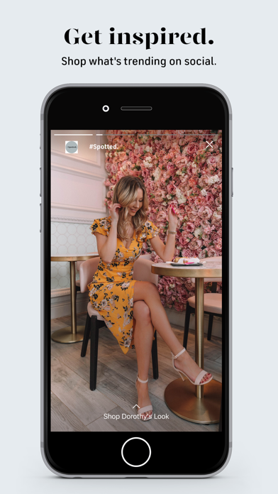 Oasis Fashion screenshot two