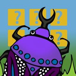 Buggyboo Matching Game