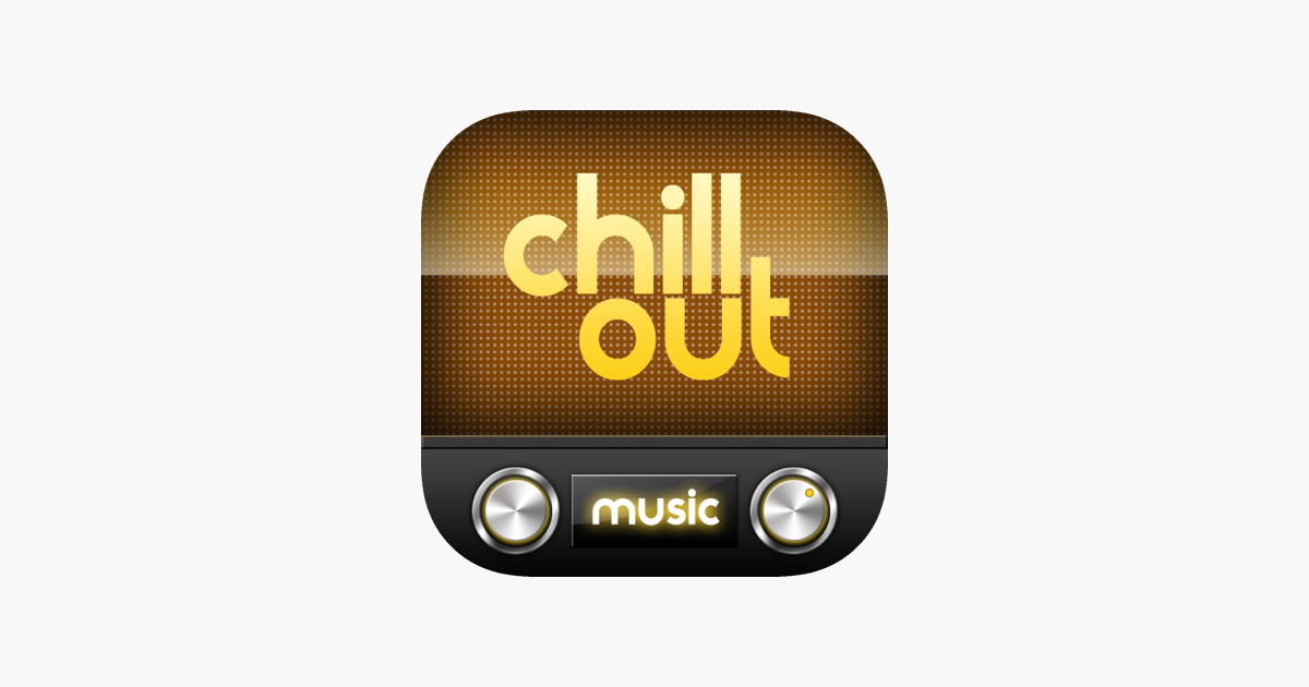 Chillout & Lounge music radio on the App Store