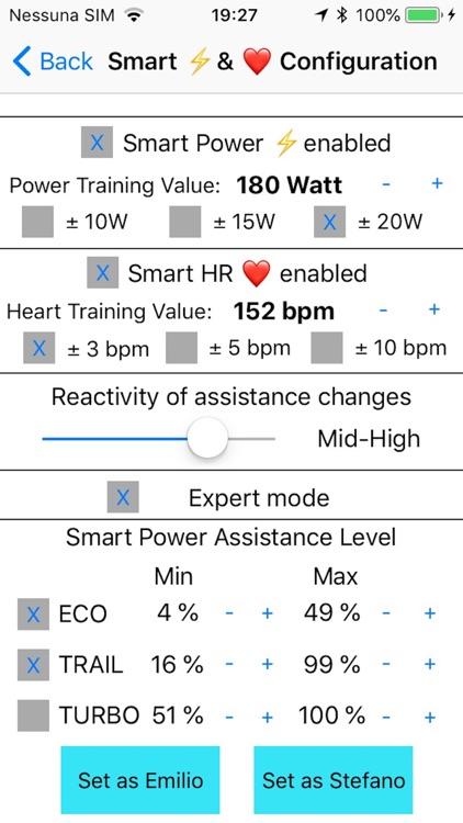 BLEvo - For Smart Turbo Levo screenshot-6