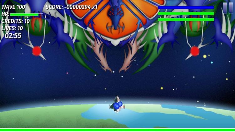 Space Force: Defender screenshot-4