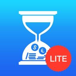 TimeTrack - Work hours tracker