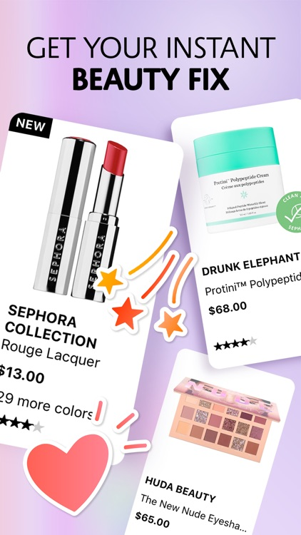 Sephora: Buy Makeup & Skincare screenshot-6