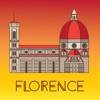 フィレンツェ 旅行 ガイド &マップ - iPhoneアプリ